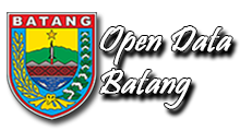 Open Data Kab. Batang